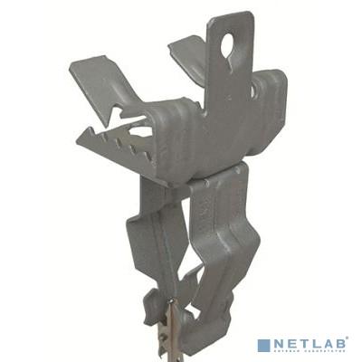 Dkc CM618135 Держатель для крепления трубы к балке 4-10 мм диаметр 30-35мм гориз.монт.
