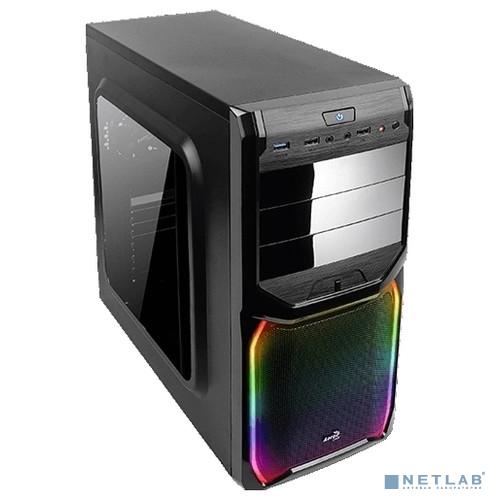 Miditower Aerocool ''V3X RGB Window '' [57813]
