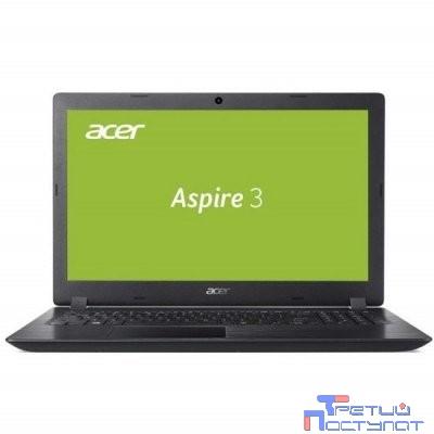 Acer Aspire A315-21-22UD [NX.GNVER.042] black 15.6