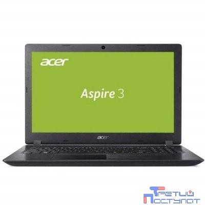Acer Aspire A315-21-45WM [NX.GNVER.034] black 15.6