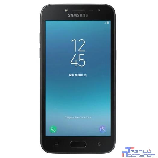 Samsung Galaxy J2 (2018) SM-J250F black (чёрный) {5