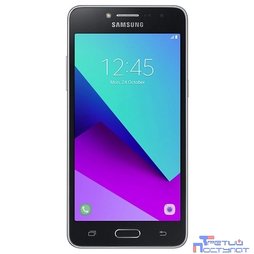 Samsung Galaxy J2 (2018) Prime SM-G532F absol.black  DS {5.0