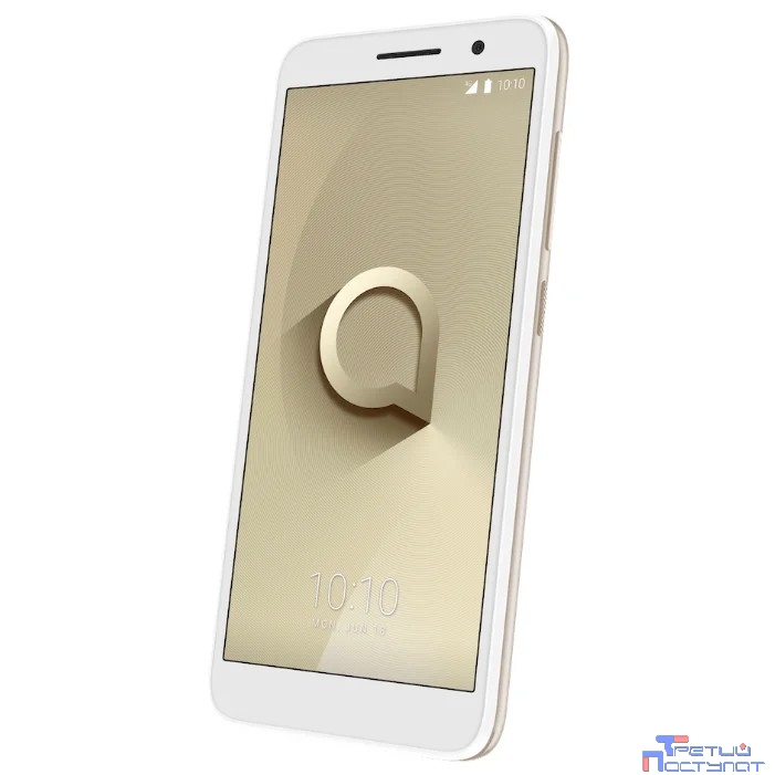 Alcatel 1 (5033D) Metallic Gold 3G 4G 2Sim 5
