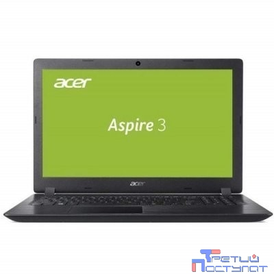 Acer Aspire A315-21-65QL [NX.GNVER.033] black 15.6