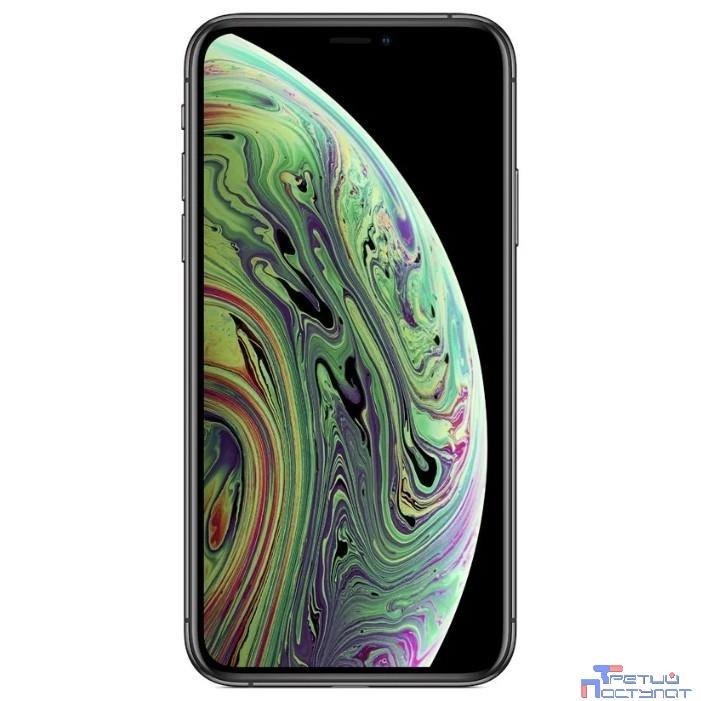 Apple iPhone XS MAX 64GB Space Grey (MT502RU/A)
