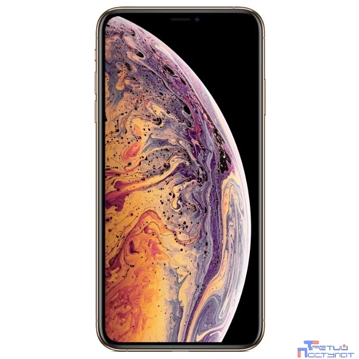 Apple iPhone XS MAX 512GB Gold (MT582RU/A)