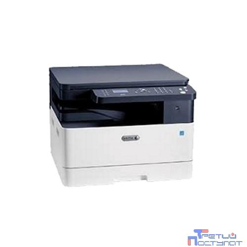 Xerox B1025DN {A3, Laser, 25стр/мин, 1.5GB, max 50K стр/мес, Ethernet (RJ-45), USB 2.0, вес: 25.9 кг}  (B1025V_B)