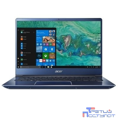 Acer Swift 3 SF314-54G-52CK [NX.GYJER.002] blue 14