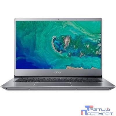 Acer Swift 3 SF314-54-8456 [NX.GXZER.010] silver 14