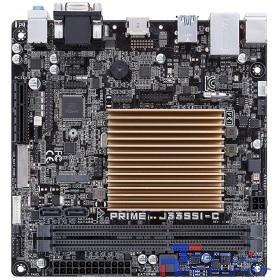 ASUS PRIME J3355I-C RTL {mini-ITX}