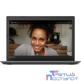 Lenovo IdeaPad 330-15IGM [81D1009JRU] black 15.6