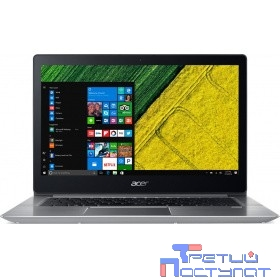 Acer Swift 3 SF314-52-8864 [NX.GQGER.006] silver 14