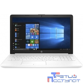 HP 15-db0097ur [4KJ50EA] white 15.6