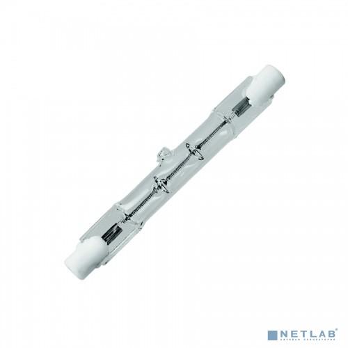 СТАРТ (4607175850940) Галогенная линейная лампа. Теплый свет. Цоколь R7s.  J 78  150W 220V -100/500