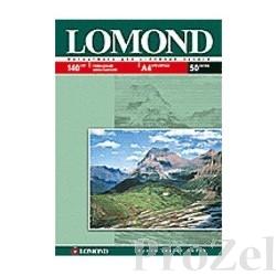 LOMOND 0102066/0102013 Глянцевая бумага 1х 140г/м2, A3, 50 л.