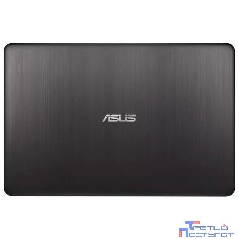 Asus X441UA-WX146T [90NB0C91-M08090] Chocolate Black 14
