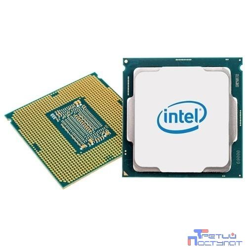 CPU Intel Core i5-9600K OEM {3.70Ггц, 9МБ, Socket 1151}
