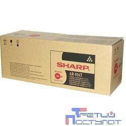 Sharp AR-016T/LT Картридж, Black {AR5015/5120/5316/5320/5320D/MB OC 316/318/420, (16 000стр.)}