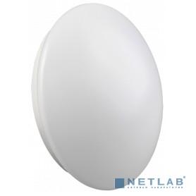 Iek LDPB0-1001-12-4000-K01 Светильник LED ДПБ 1001 12Вт IP20 4000K круг белый {диаметр 260 мм, световой поток 720 Лм}