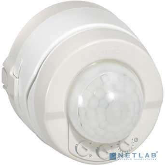 Legrand 069780 Датчик движения - 360° - Программа Plexo - белый