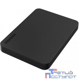 Toshiba Portable HDD 500Gb Stor.e Canvio Basic HDTB405EK3AA {USB3.0, 2.5