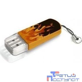 Verbatim USB Drive 16Gb Mini Elements Edition Fire 49406 {USB2.0}