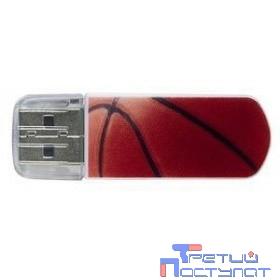 Verbatim USB Drive 16Gb Mini Graffiti Edition Basketball 98679 {USB2.0}