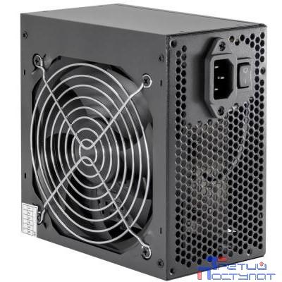 Б/питания Winard 450W (450WA12) ATX, 12cm fan, 20+4pin +4Pin, 2*SATA, 1*FDD, 2*IDE  черный RTL