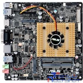 ASUS PRIME N3060T RTL  {Dsub+HDMI GbLAN SATA Mini-ITX 2DDR3 SODIMM}