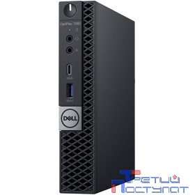 DELL Optiplex 7060 [7060-6191] Micro {i5-8500T/8Gb/1Tb/W10Pro/}