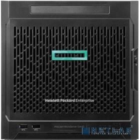 Сервер HP ProLiant MicroServer Gen10 X3421 NHP UMTower/Opteron4C 2.1GHz(2MB)/1x8GbU1D_2400/Marvell88SE9230(SATA/ZM/RAID 0/1/10)/noHDD(4)LFF/ 2xPCI3.0/noDVD/2x1GbEth/PS200W(NHP) (P03698-421)