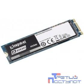 Kingston SSD 480GB M.2 SA1000M8/480G