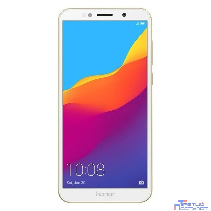 Honor 7A Gold 16Gb/2Gb {5.45