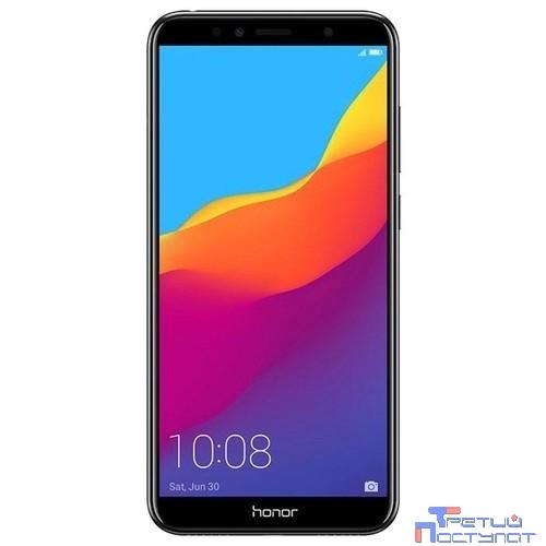 Honor 7A Pro Black 16Gb/2Gb {5.7