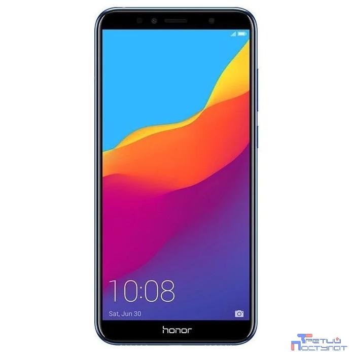 Honor 7A Pro Blue 16Gb/2Gb {5.7