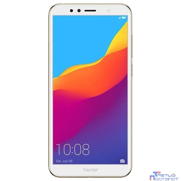 Honor 7A Pro Gold 16Gb/2Gb {5.7