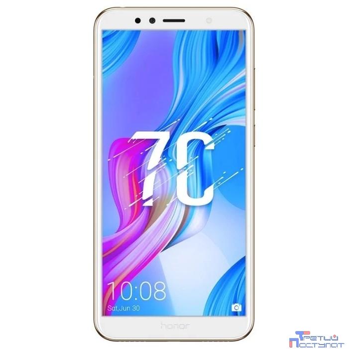 Honor 7C Gold 32Gb/3Gb {5.7