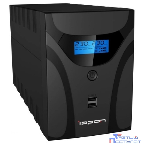 Ippon Smart Power Pro II 1600 {1005588}