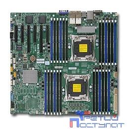 Supermicro MBD-X10DRI-LN4+-B OEM