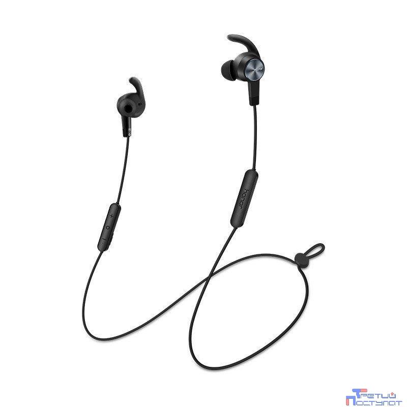 Bluetooth гарнитура Honor Sport AM61 Black