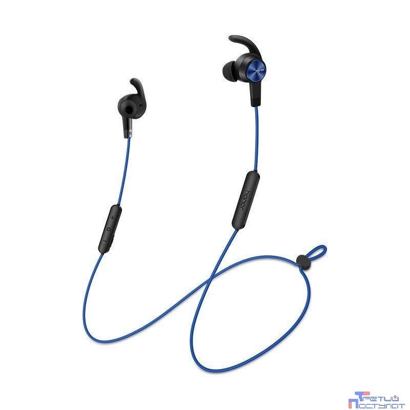 Bluetooth гарнитура Honor Sport AM61 Blue
