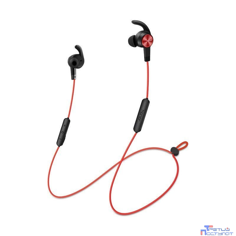 Bluetooth гарнитура Honor Sport AM61 Red