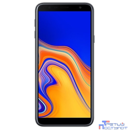 Samsung Galaxy J4+ (2018)  SM-J415FN/DS black (чёрный) 32Гб {6