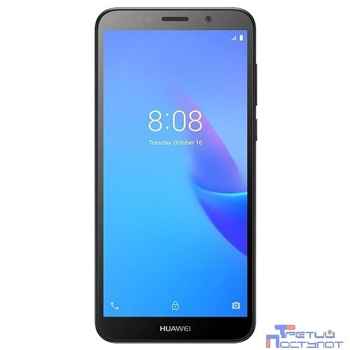 Huawei Y5 Lite 2018 Black