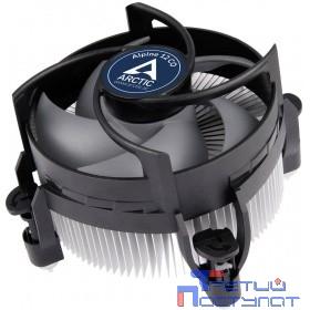 Cooler Arctic Cooling Alpine 12 CO socket 1150-1156 (ACALP00031A)
