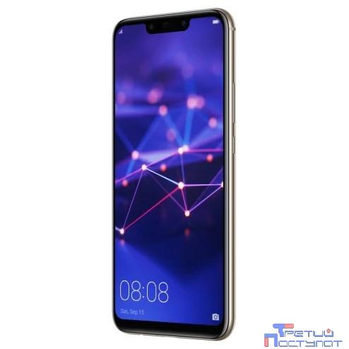 Huawei Mate 20 Lite Gold {6.3