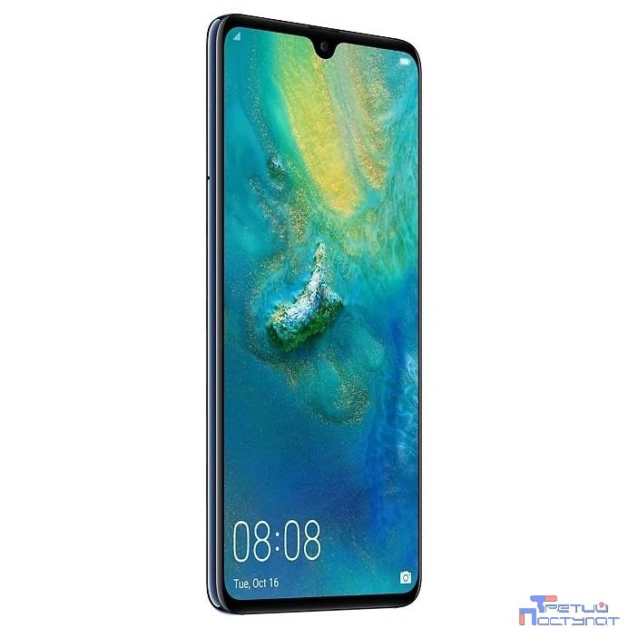 Huawei Mate 20 Midnight Blue HMA-L29 128GB/6GB
