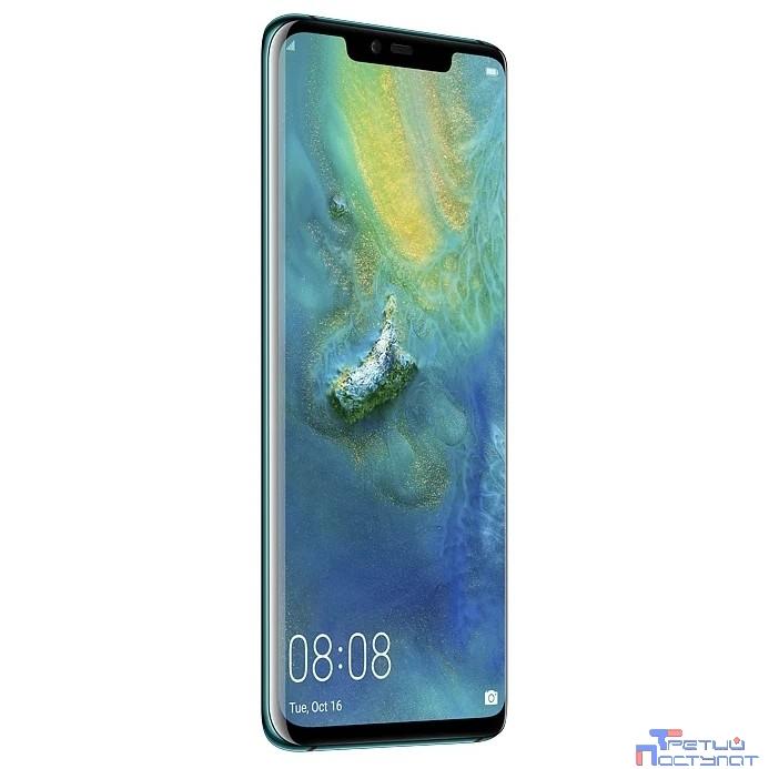 Huawei Mate 20 Pro green LYA-L29 128GB/6GB
