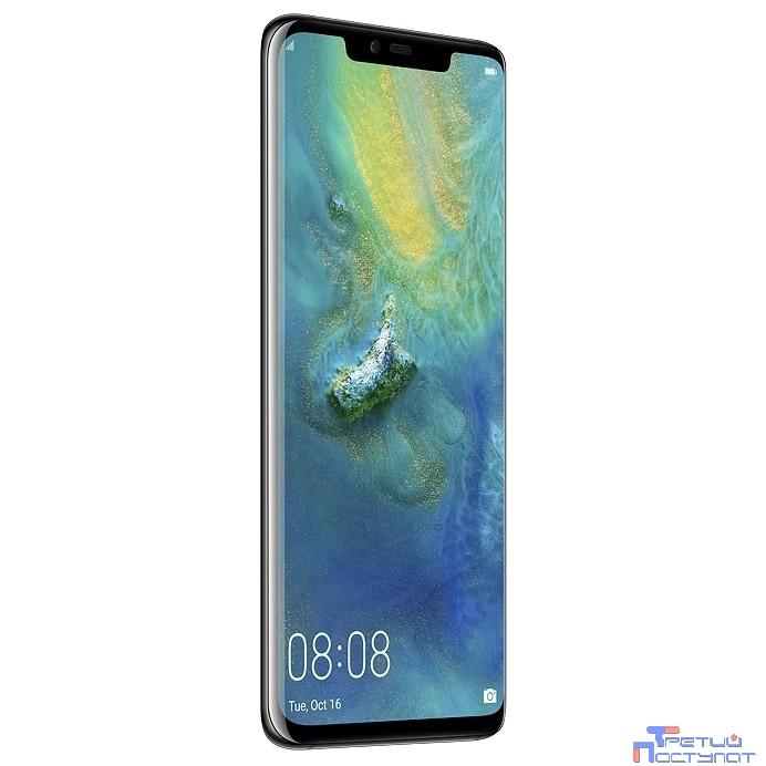 Huawei Mate 20 Pro carbon black