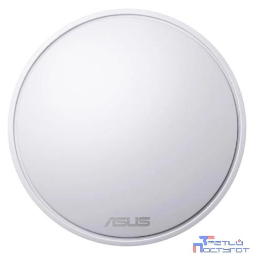 ASUS Lyra Mini (MAP-AC1300) (1-PK) Система MESH-WiFi для больших квартир и домов (1 шт)